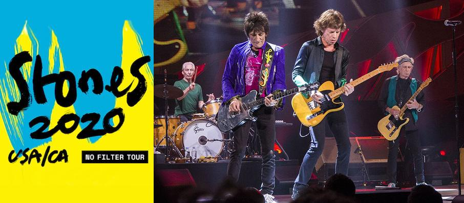 The Rolling Stones at Levi's Stadium