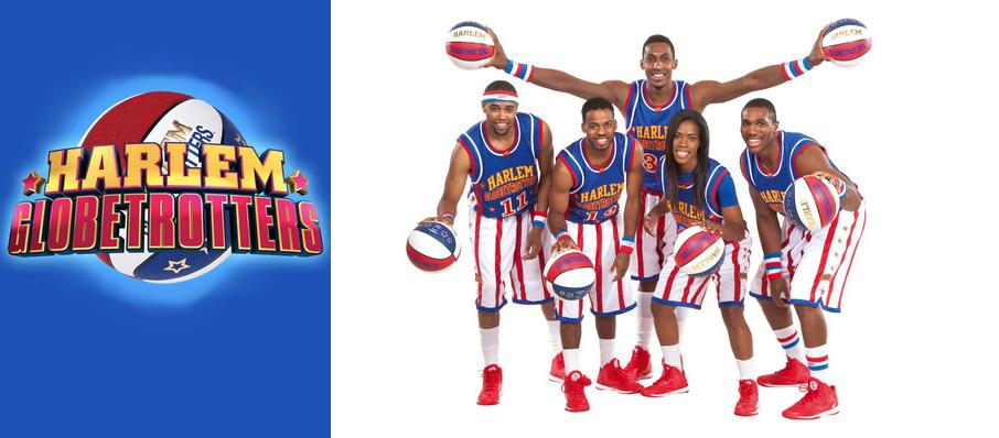 The Harlem Globetrotters at SAP Center