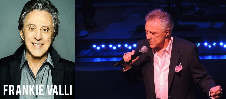 Frankie Valli at City National Civic
