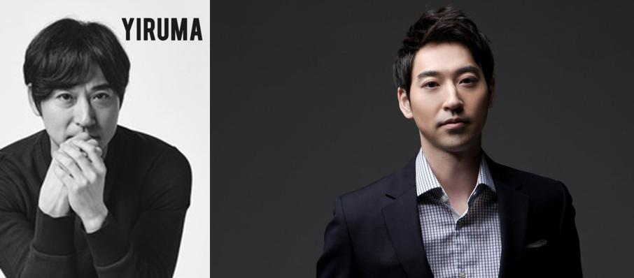 Yiruma at Flint Center