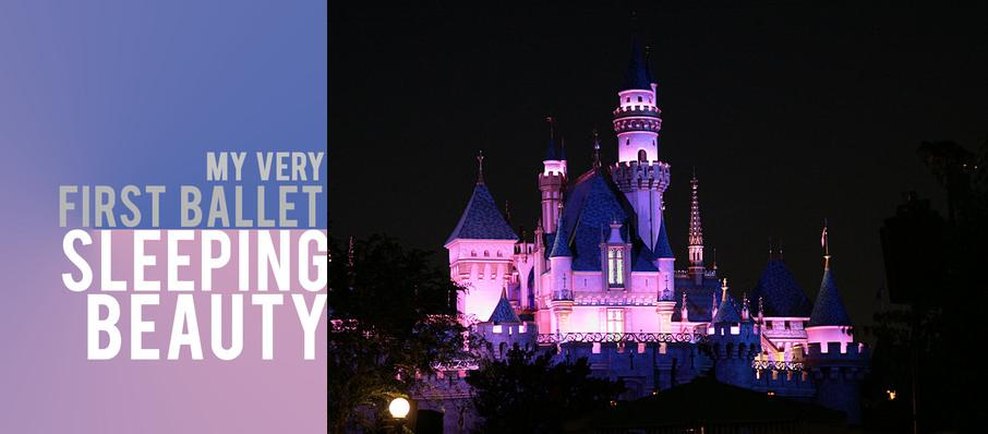My Very First Ballet: Sleeping Beauty at California Theatre