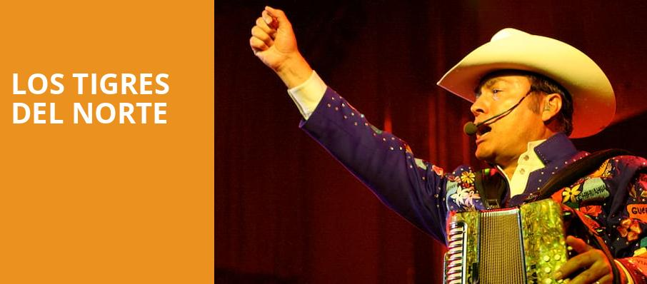 Los Tigres del Norte, SAP Center, San Jose