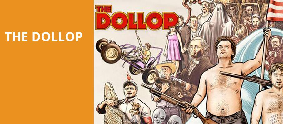 The Dollop, San Jose Improv, San Jose