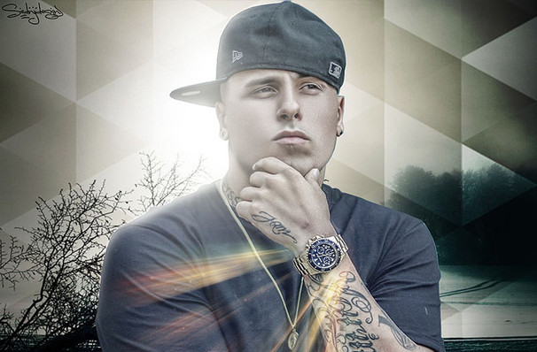 Nicky Jam dates for your diary